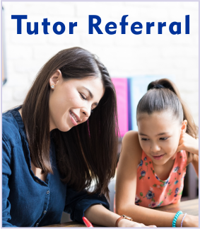 Free, no fee tutor referral
