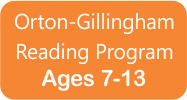 Reading program for dyslexia for Ages 7-13