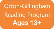 Reading program for dyslexia for Ages 13 to adult