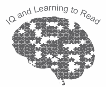 IQ, dyslexia, and learning to read