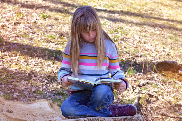 getting a dyslexic child to read independently