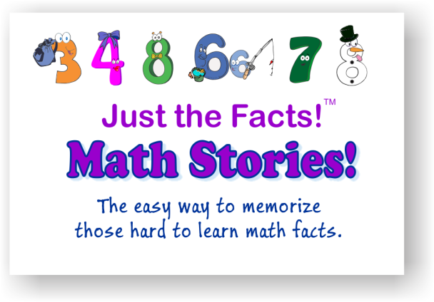 Math Stories Picture