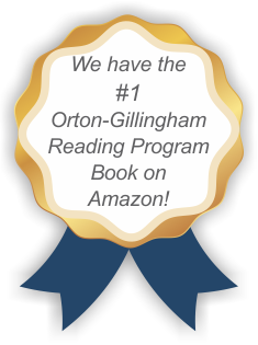 We have the number one reading program for dyslexia on Amazon